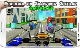 Extreme Bike Race 2019 para Android Descarga