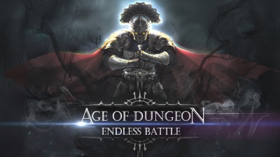 Age of Dundeon endless battle for Android Best Offline RPG Game