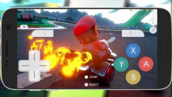 Brutal juego de Carreras para Android