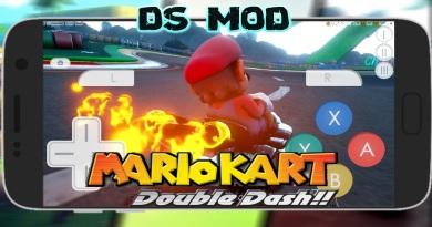 Brutal juego de Carreras para Android estilo Kart racing Descarga