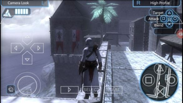 Assassins Creed para Android