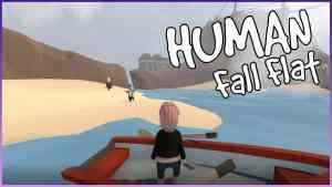 Descargar Human Fall Flat apk + obb MOD para Android