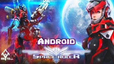Descargar SpaceRuler para Android juego apk totalmente Genial