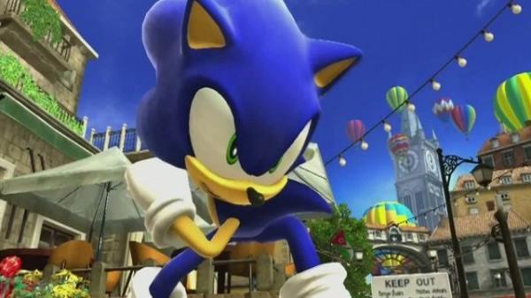 Sonic Adventure 2 en Android