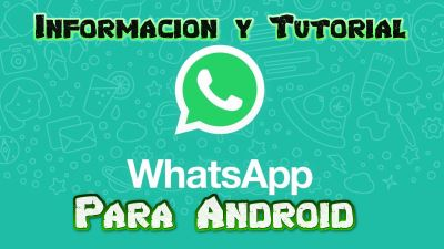 Todo lo que necesitas saber sobre WhatsApp Messenger