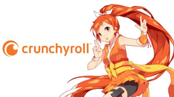 Crunchyroll Premium apk Android 2019