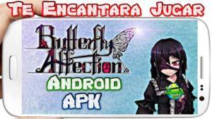 Butterfly apk para Android Bello juego en Español que debes Descargar
