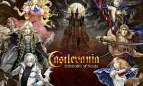 Castlevania Grimoire of Souls para Android Simplemente Genial 2
