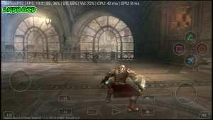 Señor de la Guerra 2 juego para Android y PC lleno de épicas aventuras