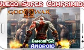Señor de la Guerra 2 juego para Android y PC lleno de ACCIÓN