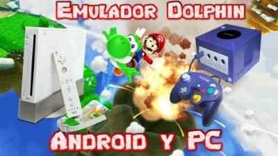 Dolphin Emulator Android APK