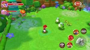 Civilization Adventure Mario Fight para Android No podrás creer este juego