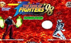 King Of Fighters 98 Easy Combo Plus APK Sin Emulador Para android