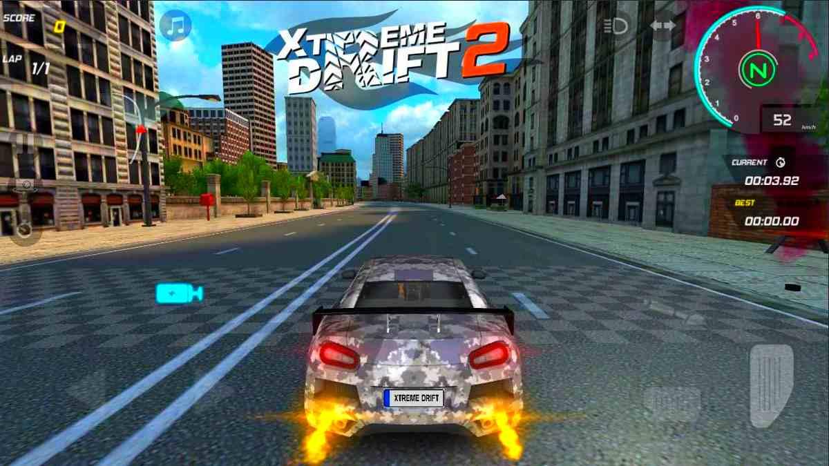 Xtreme Drift 2 apk para Android