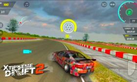 Xtreme Drift 2 apk para Android Brutal Juego de Carreras
