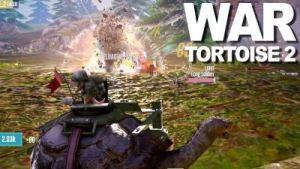 War Tortoise 2 APK MOD para Android Increíble Juego Sin Limites