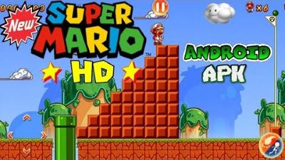 Super Fontanero Broz Remastered para Android gráficos Ultra HD
