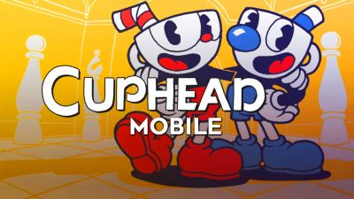 Cuphead Mobile World 2 para Android por fin disponible Fangame 2020