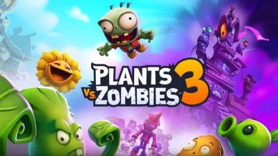 Plants vs Zombies 3 ya DISPONIBLE para Android