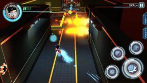 Ejen Ali Emergency apk para Android juego realmente espectacular