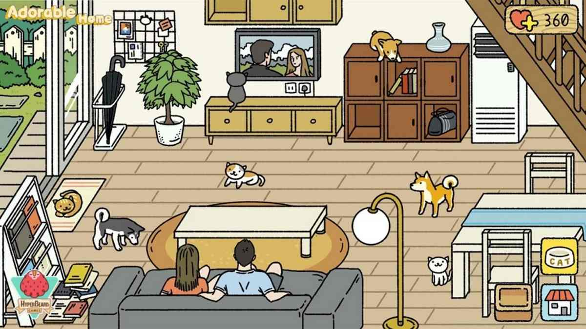 Adorable Home Mod apk Android