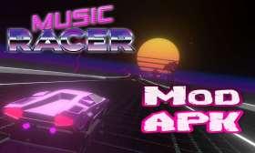 Music Racer MOD apk Android descarga gratis