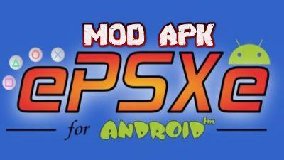 ePSXe apk para Android Emulador 2020 de juegos de PS1 y PSOne