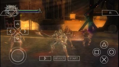 Dantes Inferno Increible juego de acción 2
