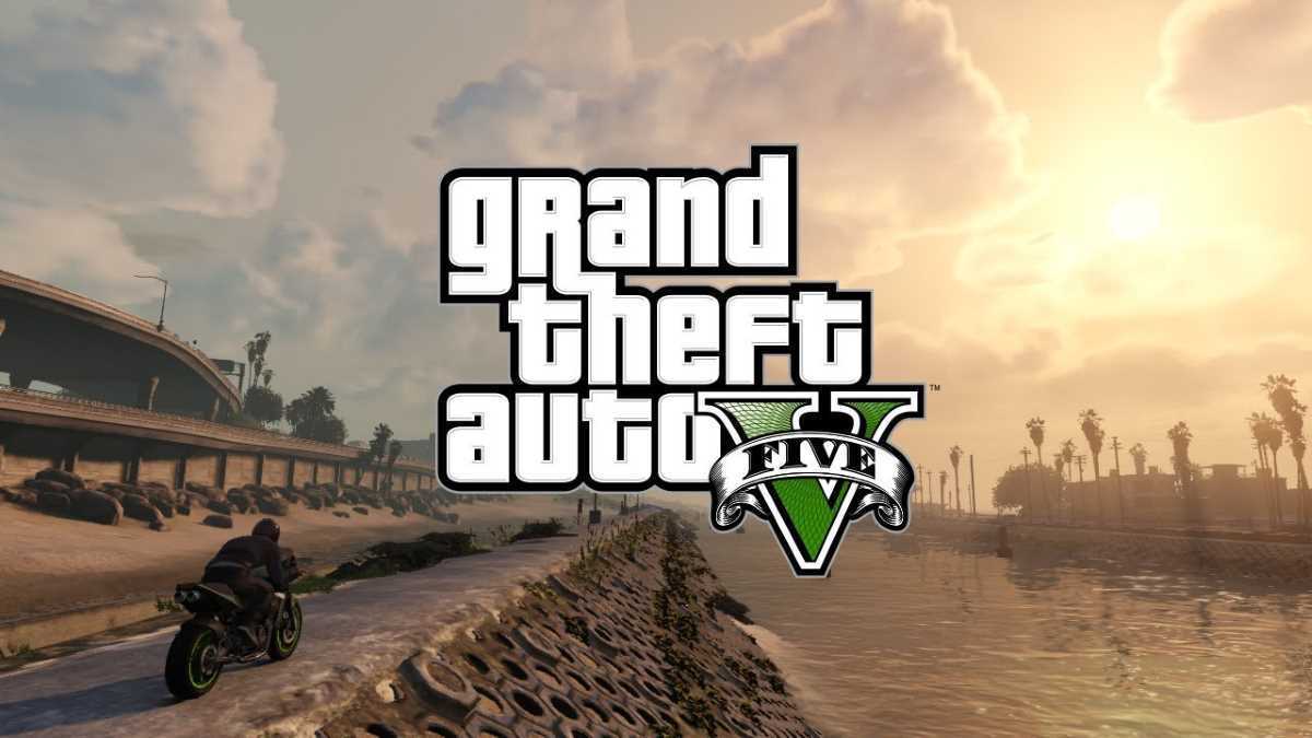 Grand Theft Auto V para PC Totalmente GRATIS EN EPIC GAMES STORE