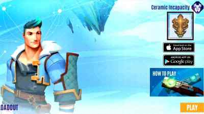 Maskborne Battleground Shooter Multiplayer Android apk