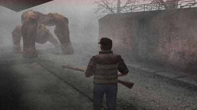 Silent Hill Origins para Android