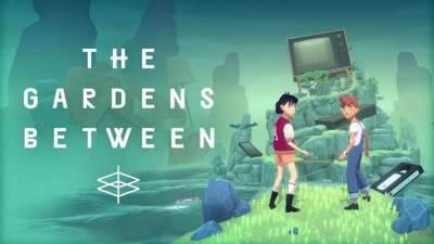 The Gardens Between apk para Android Una aventura inolvidable