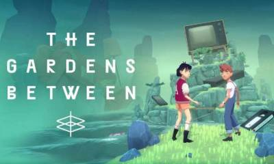 The Gardens Between apk para Android Una aventura inolvidable