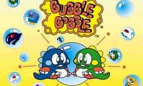 BUBBLE BOBBLE classic apk para Android Juego Oficial Sin emulador