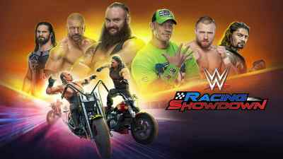 WWE Racing Showdown APK para Android Increible juego de carreras