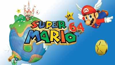 Super Mario 64 HD apk sin emulador para Android