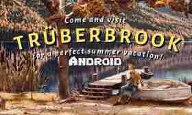 Truberbrook apk para Android Una aventura increíble te espera