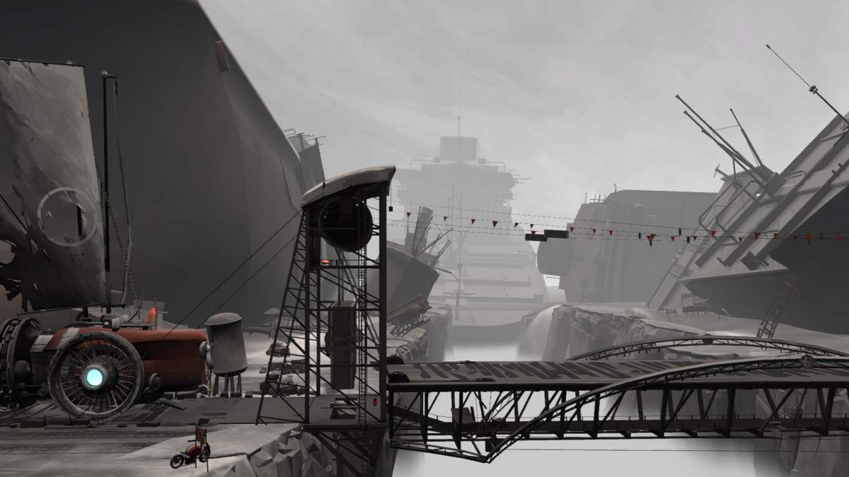 FAR Lone Sails apk para Android