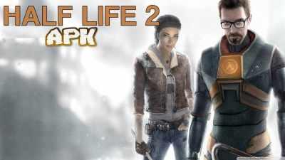Half-Life 2 apk para Android Compatible con smartphones y tablets