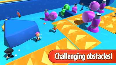 Stumble Guys Multiplayer Royale para Android
