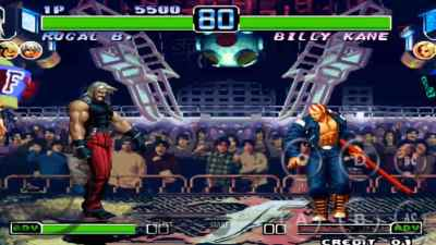 king Of Fighters 97 Invencible All Mix MUGEN