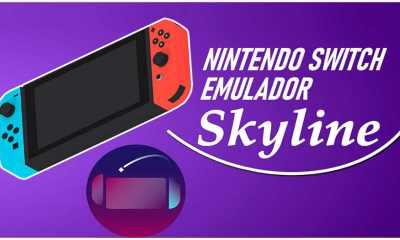 Descargar Skyline APK Emulador para Android La futura promesa móvil