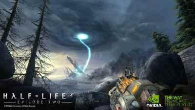 Half-Life 2 Episode Two APK para todos los dispositivos Android