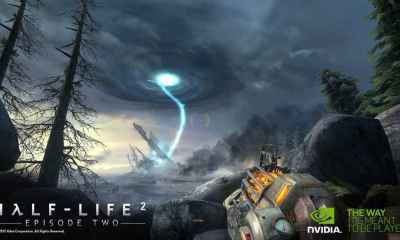 Half-Life 2 Episode Two APK para todos los dispositivos Android