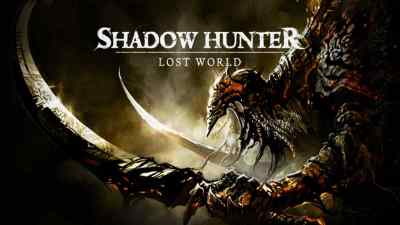 Shadow Hunter Lost World Epic Hack and Slash apk