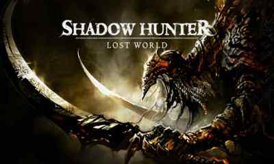 Shadow Hunter Lost World Epic Hack and Slash apk