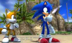 Sonic The Hedgehog 2006 Port de Xbox 360 para Android