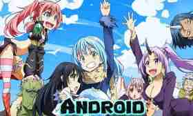 Tensura King of Monsters para Android Tensei Shitara Slime Datta Ken