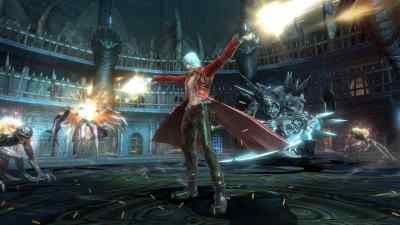 Devil May Cry Mobile APK Android