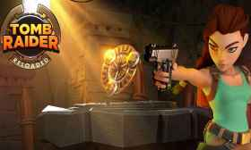 Tomb Raider Reloaded APK para Android Una gran aventura te espera